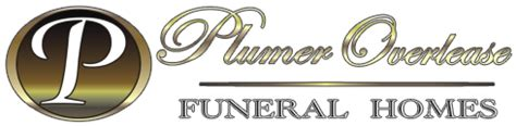 plumer overlease funeral homes