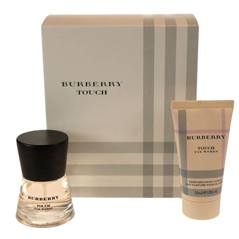 Jual Parfum Burberry Baby Touch burberry touch