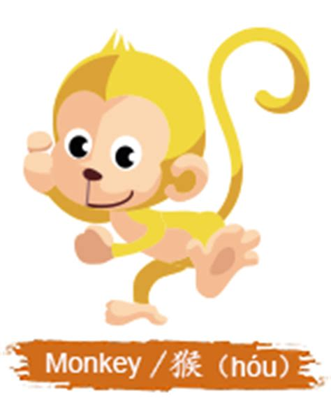 year of the monkey: 2018 & 2019 fortune, chinese zodiac sign