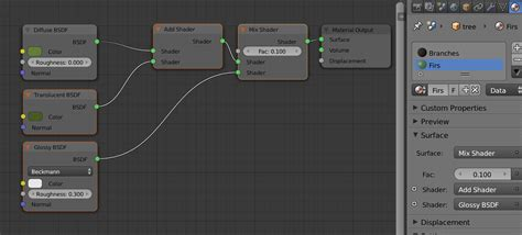 Blender Di blender 3d come fare un albero di natale