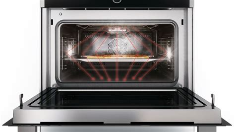 Microwave Advance microwave ovens features gorenje