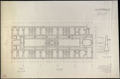 rest house design floor plan sadat resthouse staff and security personal residence