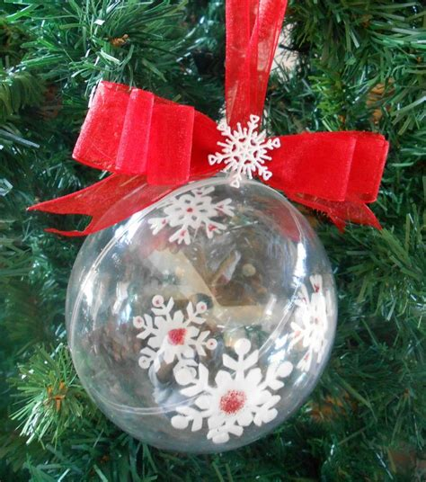 christmas ornaments handmade christmas decorations