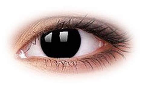 colourvue blackout contact lenses | optyk rozmus