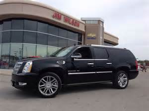 2013 Cadillac Escalade Wheels 2013 Cadillac Escalade Esv Platinum 6 2 Awd Nav Sunroof 22