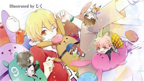 Tsukiuta Easter Card Rui tsukiuta wallpaper 2255657 zerochan anime image board