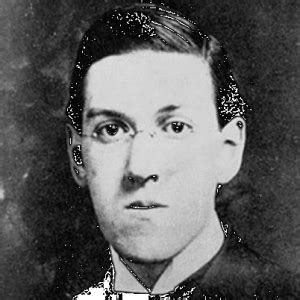 h.p. lovecraft author biography