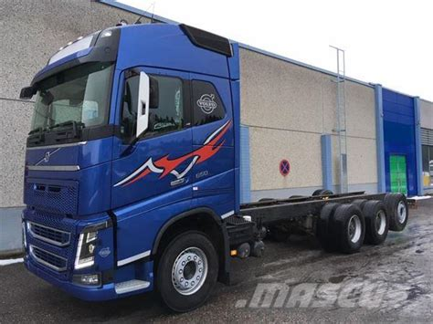 who owns volvo trucks volvo fh16 chassis cab trucks year of mnftr 2015 price