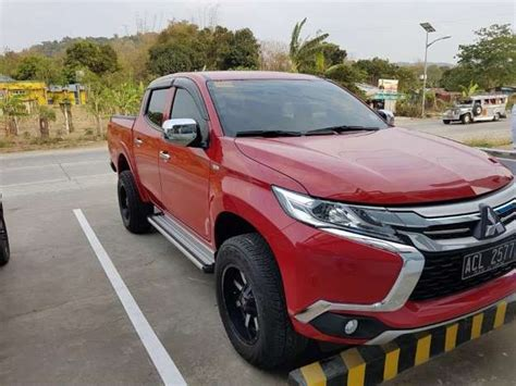 2019 Mitsubishi L200 by Mitsubishi L200 2019 Review Road Test And Specs