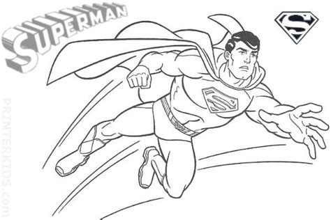 printable heroes how to print free printable superman quot super hero quot flying coloring pages