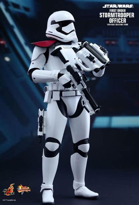 Toys 335 Wars Awakens Order Stormtrooper Offi wars the awakens order stormtrooper officer toys machinegun