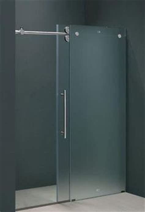 Shower Doors By Tj Bi Fold Frameless Shower Door Add Stationary Panel Or It Comes In 60 Quot Length Water Spill Out
