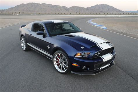 Ford Gt500 by World Car Wallpapers 2012 Shelby Mustang Gt500