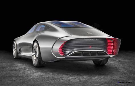 mercedes concept 2015 mercedes benz concept iaa