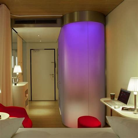 citizenm hotels hotels in glasgow city centre best boutique hotels