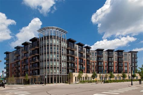 Apartments for Rent in St. Louis Park, MN | The Flats Photos Warning Systems
