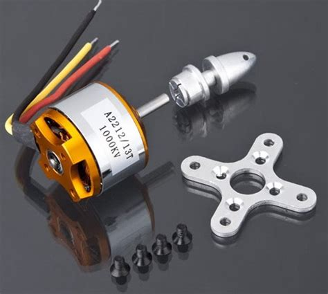 Brushless Racerstar 1000 Kv 2212 rob 243 tica motor brushless xxd a2212 kv1000