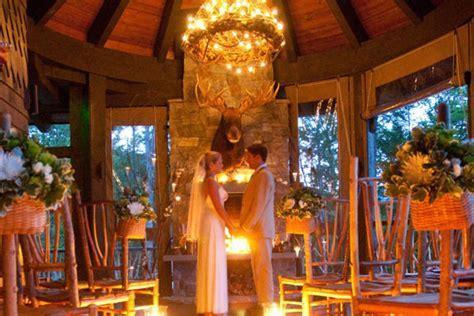 3 Romantic Spots to Elope BridalGuide