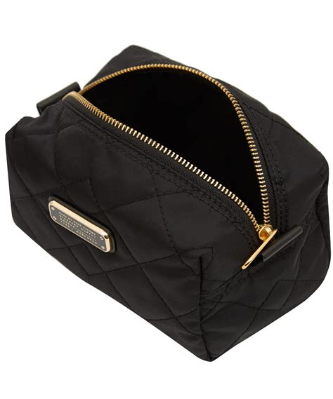 Cosmetic Makeup Bag For black cosmetic bag all fashion bags