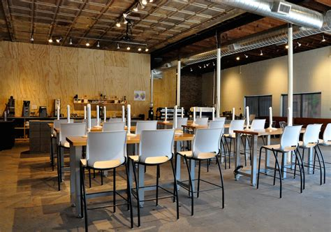 Inside Topeca Coffee Roasters? New 2,500 s.f. Coffee Lab in Tulsa   Daily Coffee News by Roast