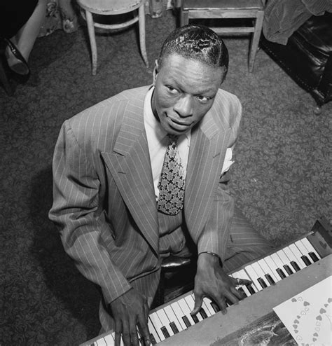 Mat King Cole by Nat King Cole