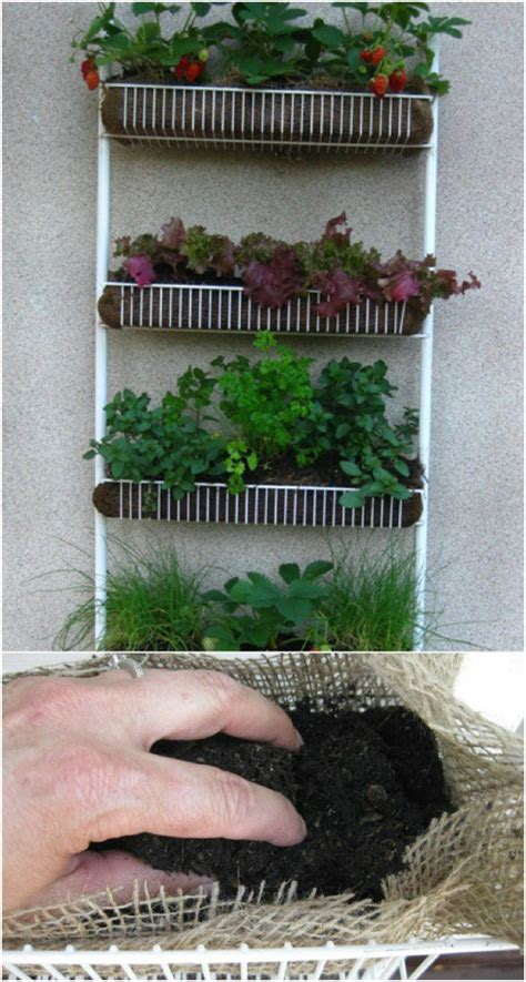 22 awesome diy vertical garden ideas that will refresh