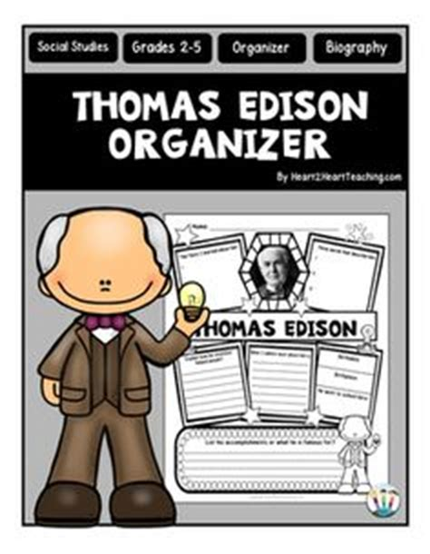 edison research paper abraham lincoln research organizers for poster projects