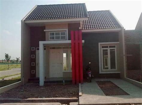 desain rumah tipe   gambar desain model rumah minimalis