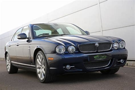 jaguar parts cardiff used indigo blue jaguar xj for sale south glamorgan