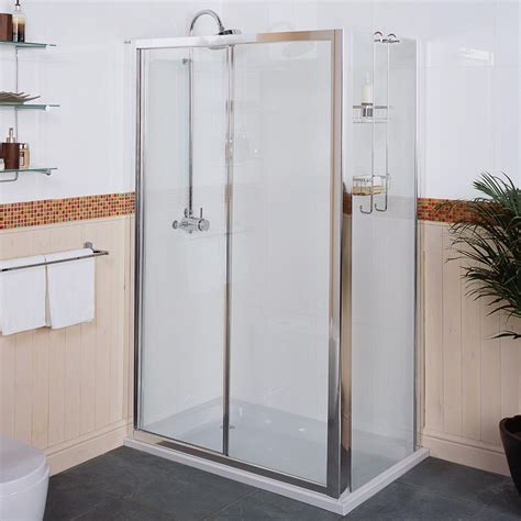 Sliding Shower Doors And Sliding Door Shower Enclosures Shower Enclosures Sliding Doors