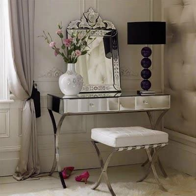 how to dress a table 10 cool dressing table designs shelterness