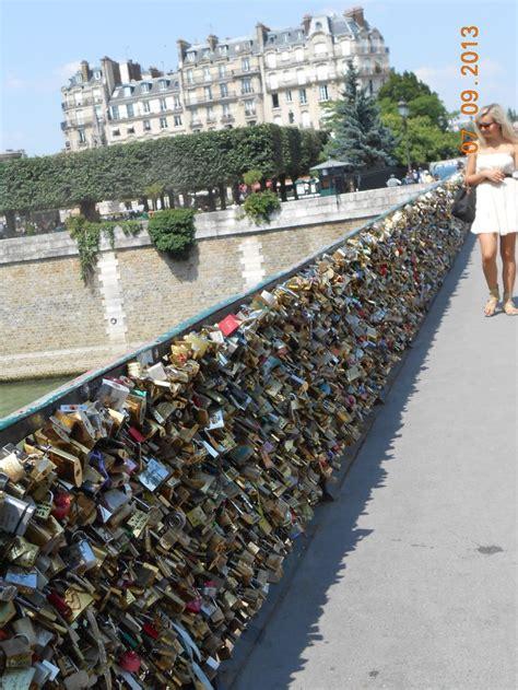 images of love lock bridge bridge of love all the locks of love paris france i