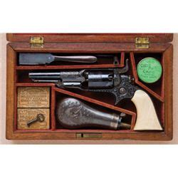 exceptional and important historic cased, engraved and