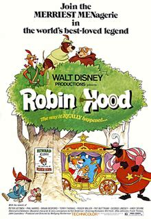 robin hood (1973 film) wikipedia