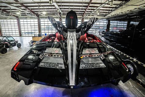mti boat barrett jackson auction block 2015 mti racing boat hiconsumption