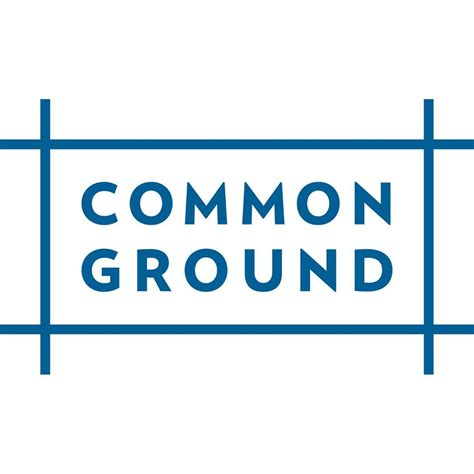 common ground common ground community housing development fund corp