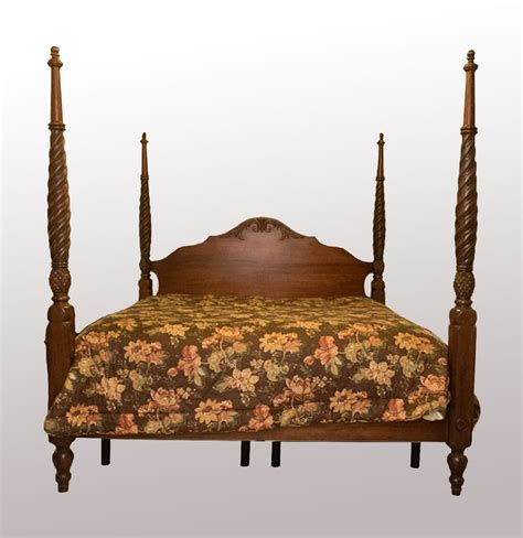 four poster bed king four poster king bed ebth