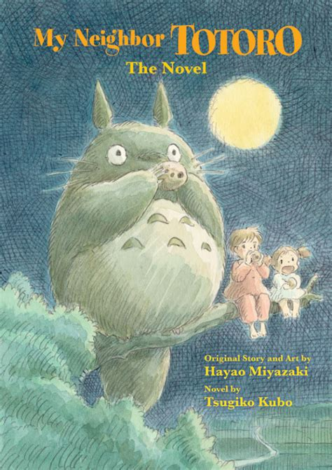 totoro picture book totoro celebrates 25 years with new books ign