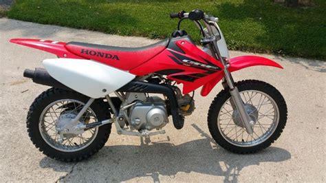 honda dirt bikes for sale for honda crf 100 dirt bike motorcycles for sale