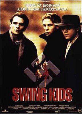 swing kids film rebeldes del swing 1993 filmaffinity