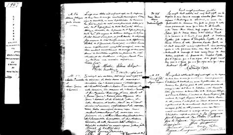 Montreal Marriage Records Joseph Nantel B 1856 Wikitree Free Family Tree