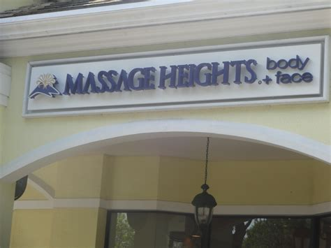 Massage Heights Gift Card - local dad scoop massage giveaway local mom scoop