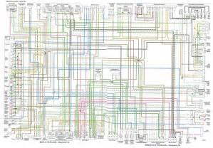 elektrisch schema van de k100 door gerhard reger kees