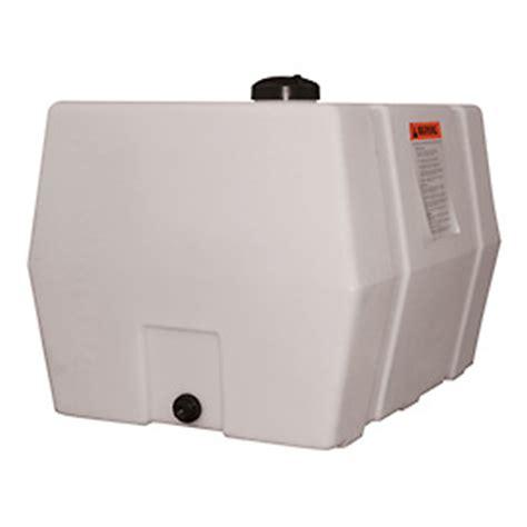 100 Gallon Plastic Barrel - drum barrel storage tanks romotech 100 gallon