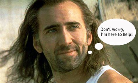 Conair Hair Dryer Nicolas Cage top 10 to avoid before flying top 10