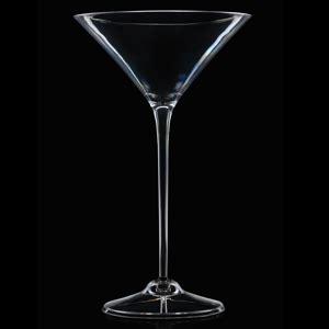 martini glass acrylic buy large acrylic martini glasses