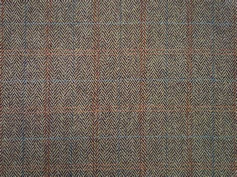 Tweed Upholstery by Harris Tweed Fabric Harris Tweed 100 Wool Fabric