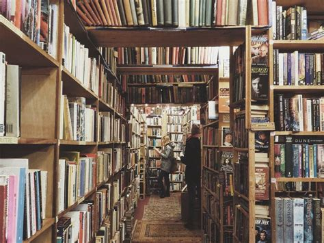armchair books independent bookshops you have to visit in edinburgh dickins