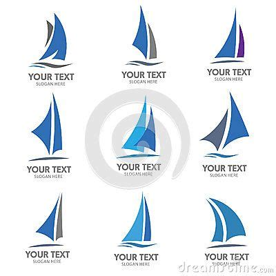 sailboat logo 14 best sailboat clip art design images on pinterest