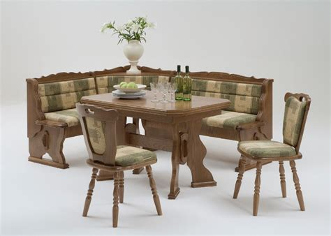 kitchen table and bench set diy corner bench mara oak dining set corner bench